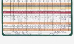 Golfrejsen og Handicapregulering