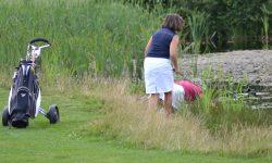 Golf-Reglen's Regelshows 2018