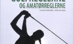 Ændringer i golf- og EGA-reglerne (oversigt)