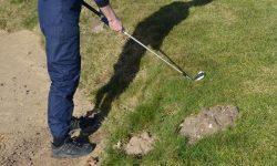 Golf-Reglen's Regelshows